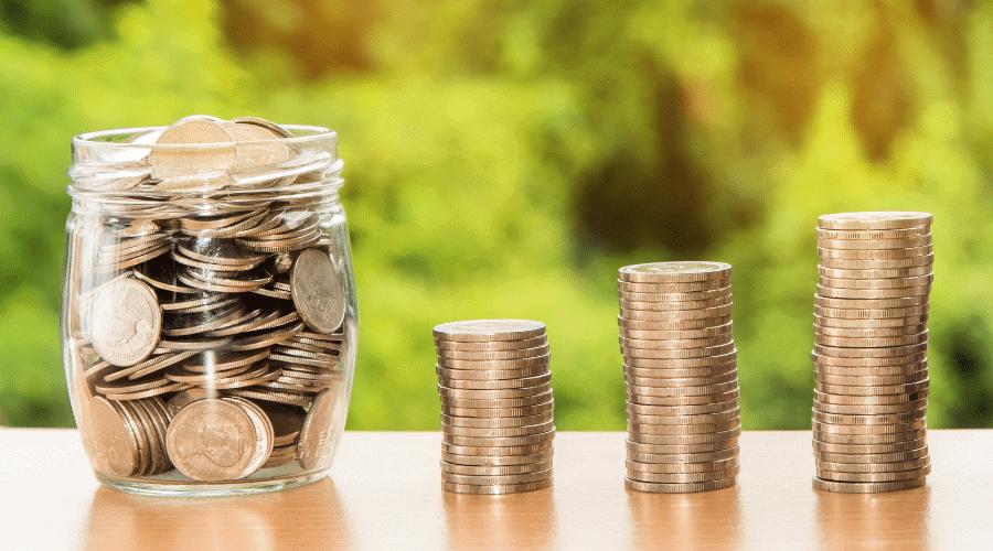 peníze na cestování s dětmi